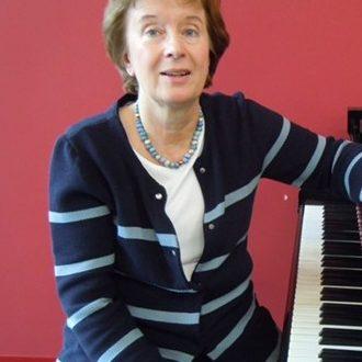 Barbara Vigfusson