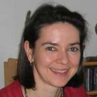 Katrin von Bergen Grichting