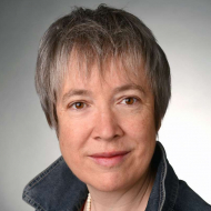 Madeleine Bärtschi