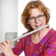 Susanne Méndez - von Känel