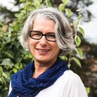 Anne Steulet Brown