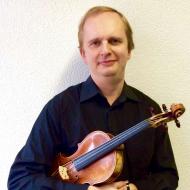 Friedemann Amadeus Treiber