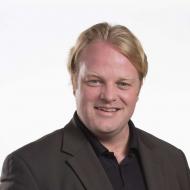 Markus J. Frey