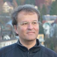 Stephan Thomas