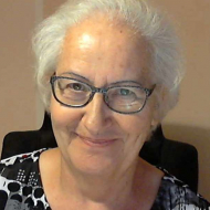 Ursula Baumann