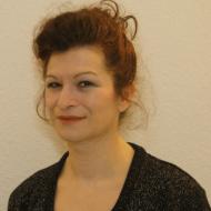 Madeleine Esther Zimmermann