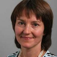 Susanna Fröhlich-Baumann