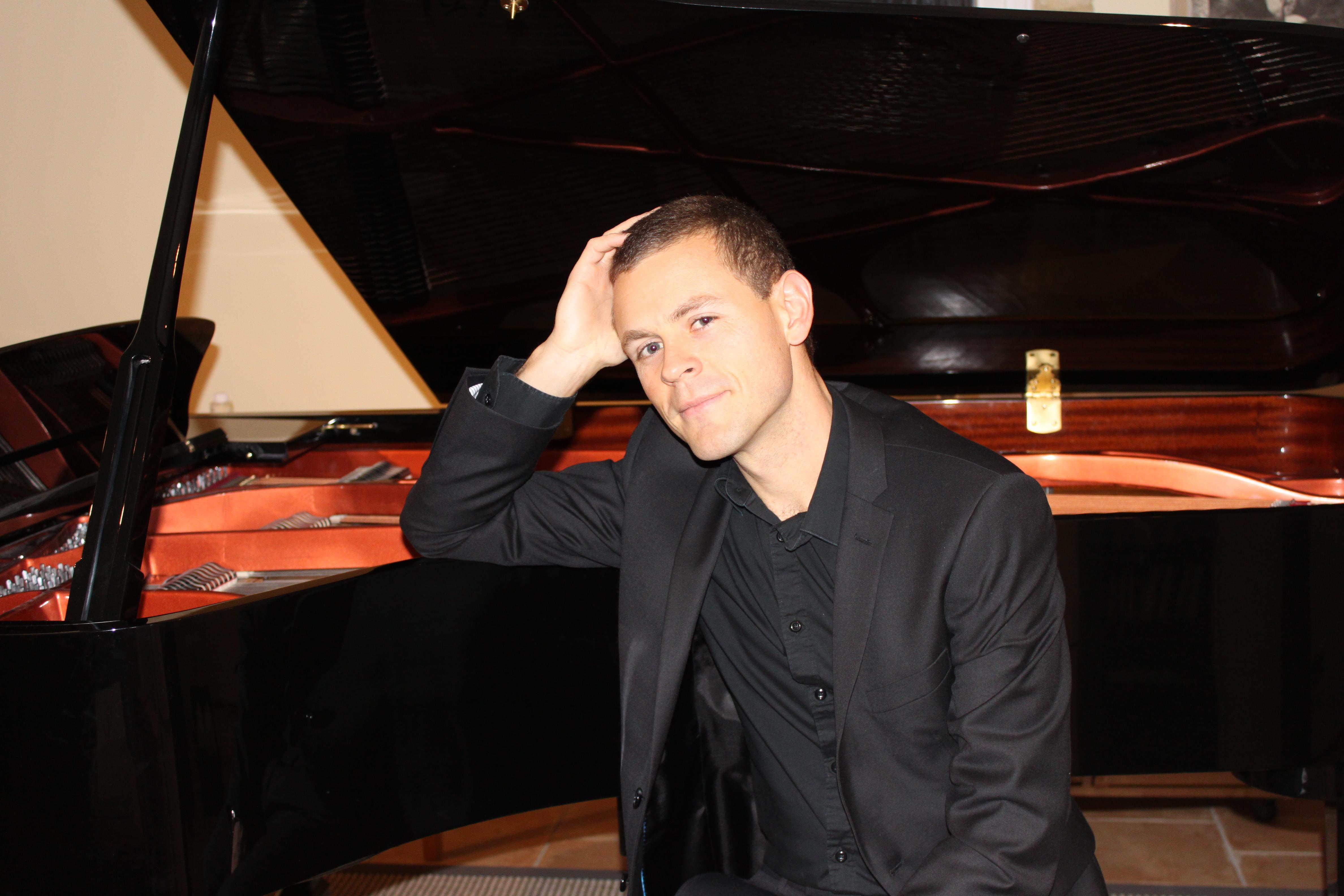 Alexandre Rion