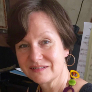 Marianne Minder