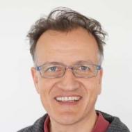 Adrian Bucher