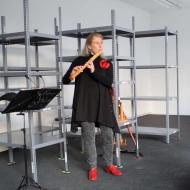 Annamarie Bracher-Peter