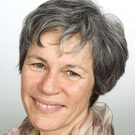 Susanne Widmer